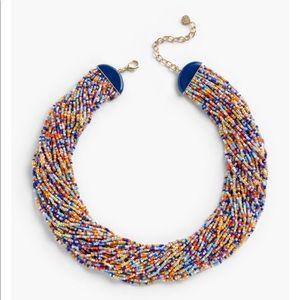 Talbots MADRI GRAS necklaces